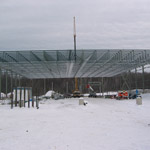 Innisfil Sports Facility and Arena